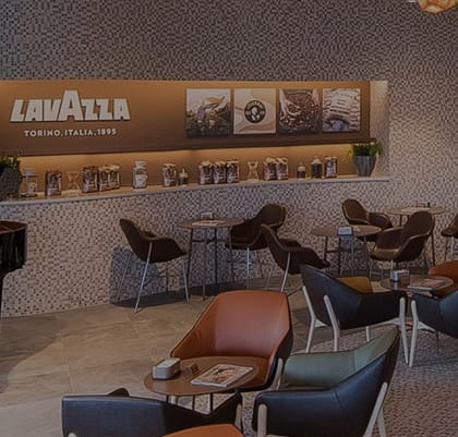 Lavazza for Eataly